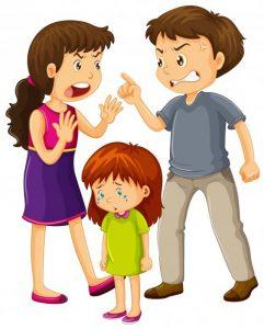 چه زمانی باید به مشاور کودک و نوجوان مراجعه کرد؟