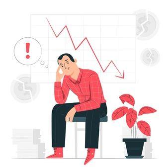 پیامد های ناشی از انتخاب نادرست شغل و نارضایتی شغلی