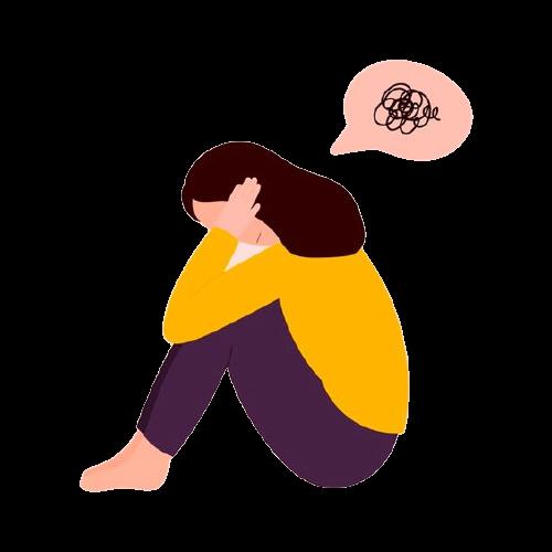 علل روانشناختی در بروز انواع اختلالات جنسی