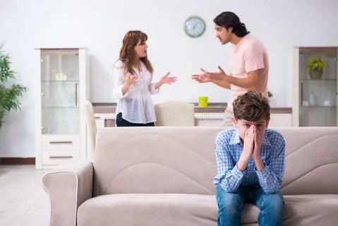 خشونت های خانوادگی